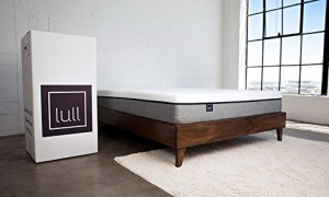 lull mattress medium firm