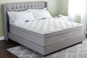 personal comfort bed