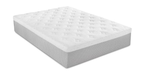 serta 14 inch mattress