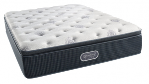 simmons beautyrest mattress for back pain