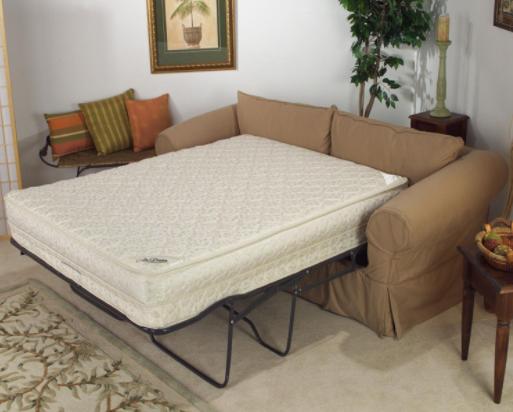 air dream mattress review
