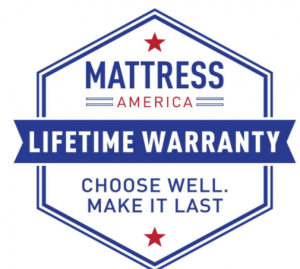 america mattress warranty