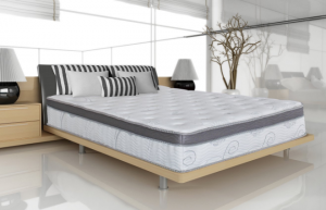 olee sleep mattress for back pain