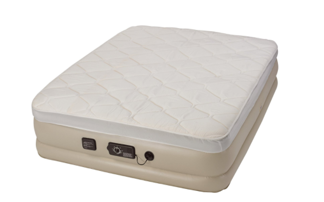 serta air mattresses