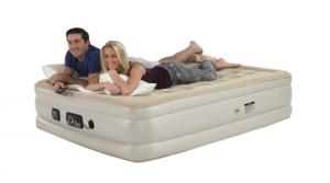 serta air mattress