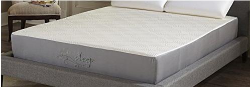 nature sleep mattresses