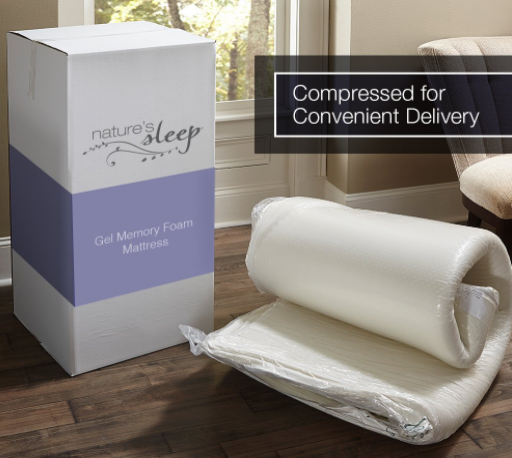 nature sleep mattress reviews
