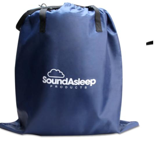 soundasleep bag