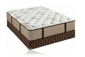 stearns foster mattress for back pain