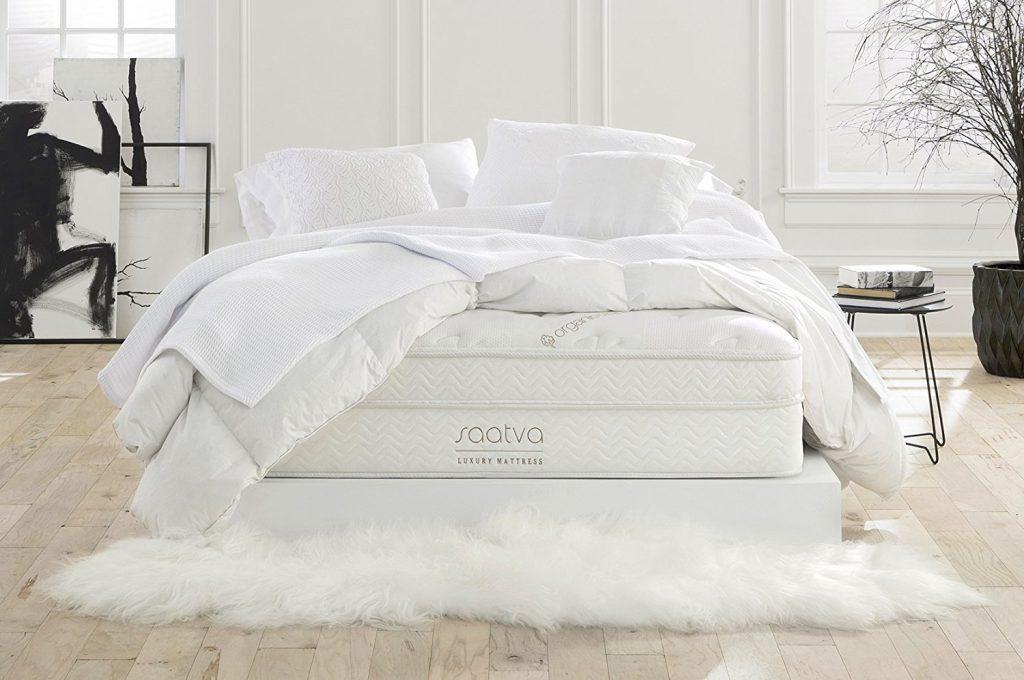 saatva vs sapira mattress