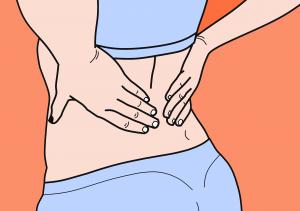 back pain sleep