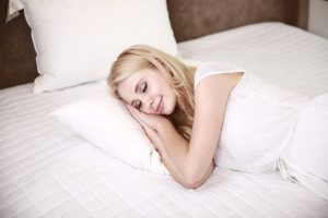 sleep quality better