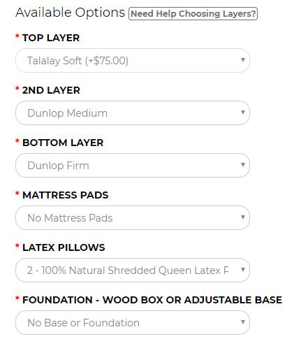 foam sweet foam mattress