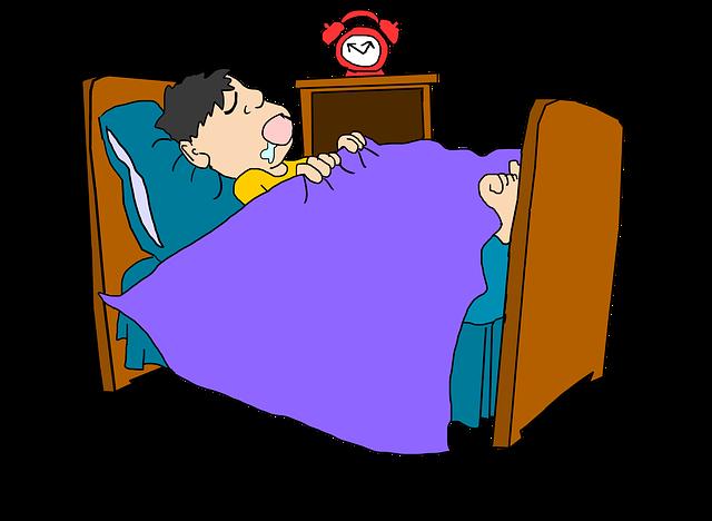 snoring partner shortens your life